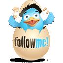 Добавь меня в Твиттере