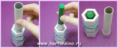 Гаджеты для мыльных карандашей