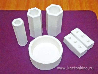 Как сэкономить силиконовый компаунд при изготовлении форм для мыла