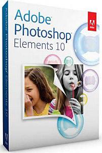 Как скачать Photoshop Elements 10