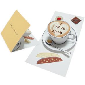 Pop-up открытки ко Дню Влюблённых