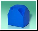 Геометрические причуды: подарочная упаковка своими руками