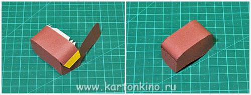 Бонбоньерки своими руками: эскимо и конфетки