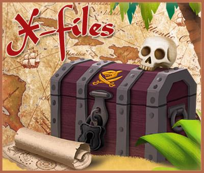 treasure-xf