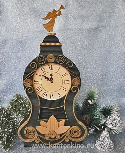 cardboard_clock-1