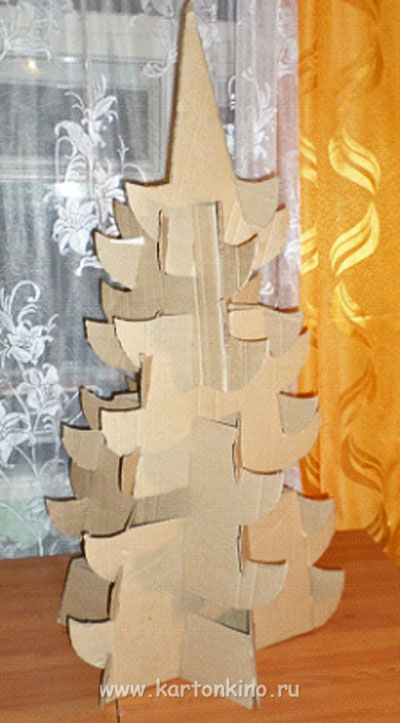 cardboard_fir-tree1-9