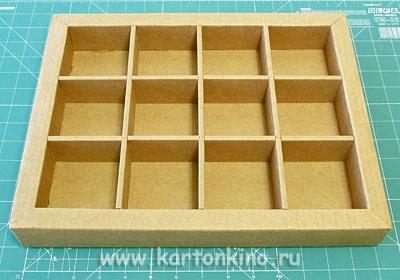 Коробка для мелочей своими руками